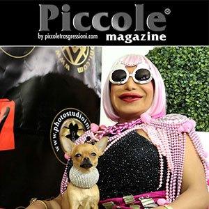 Intervista all'icona Bambola Star - Il Piccole Magazine